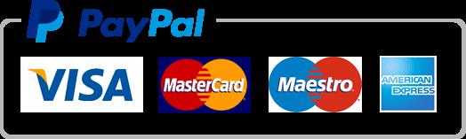 Donazione AssoMilitari con Paypal
