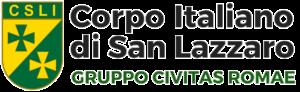 Corpo Italiano di San Lazzaro Gruppo Civitas Romae