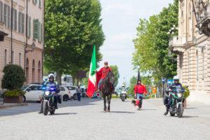 Incontro con il Sindaco di Cuneo e Presidente della Provincia Dott. Federico Borgna